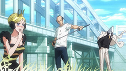 Arakawa Under the Bridge   13   01