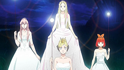 Arakawa Under the Bridge   13   43