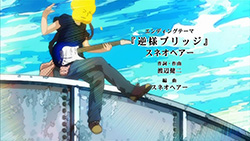 Arakawa Under the Bridge   ED   01