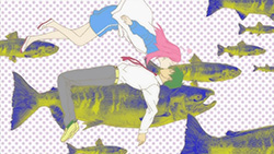 Arakawa Under the Bridge   OP   01