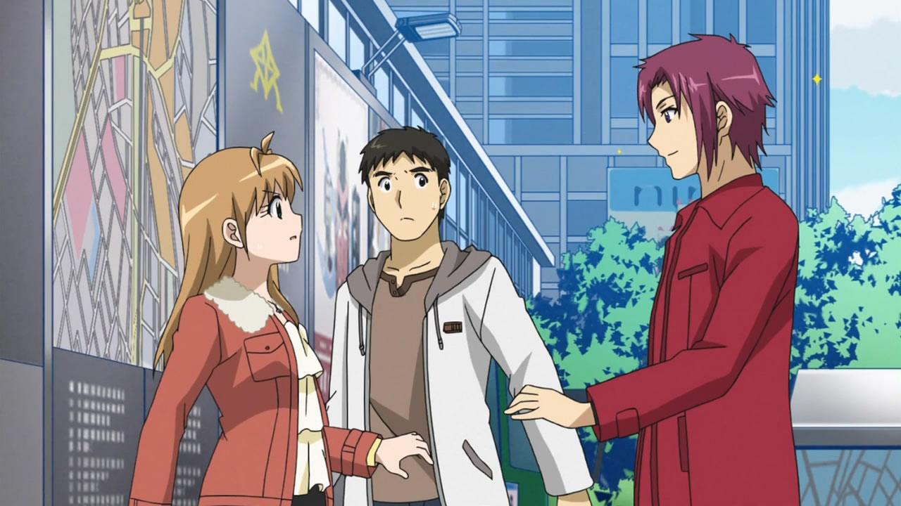 B gata h kei anime bath scene wiki fandom powered by wikia