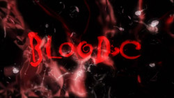 BLOOD C   OP   06