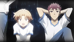 Baka to Test to Shoukanjuu Ni   03   25