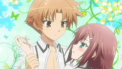 Baka to Test to Shoukanjuu Ni   04   04
