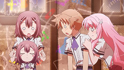 Baka to Test to Shoukanjuu Ni   04   19