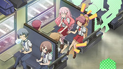 Baka to Test to Shoukanjuu Ni   05   14