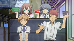 Baka to Test to Shoukanjuu Ni   05   18