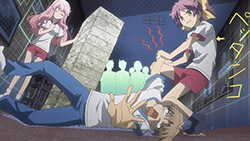 Baka to Test to Shoukanjuu Ni   06   19