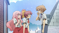 Baka to Test to Shoukanjuu Ni   09   21