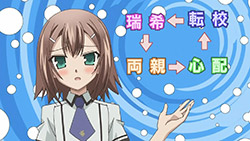 Baka to Test to Shoukanjuu Ni   09   26