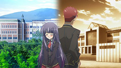 Baka to Test to Shoukanjuu Ni   11   23