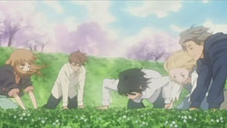Best Anime 2005   Honey and Clover   03