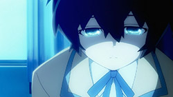 Black Rock Shooter   01   20