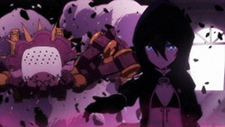 Black Rock Shooter   02   18