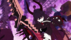 Black Rock Shooter   02   31