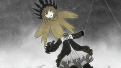 Black Rock Shooter   04   02