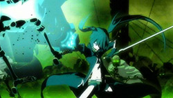 Black Rock Shooter   05   04