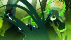 Black Rock Shooter   05   29
