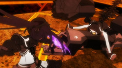 Black Rock Shooter   07   13