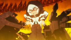 Black Rock Shooter   07   26