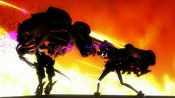 Black Rock Shooter   08   01
