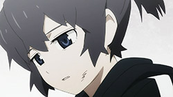 Black Rock Shooter   08   27