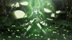 Black Rock Shooter   OP   04