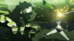Black Rock Shooter   OP1.5   06