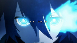 Black Rock Shooter   OP1.5   09