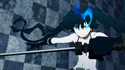 Black Rock Shooter   OVA   03