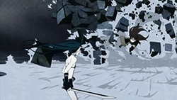 Black Rock Shooter   OVA   04