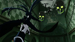 Black Rock Shooter   OVA   28