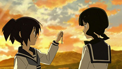 Black Rock Shooter   OVA   29