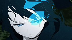 Black Rock Shooter   OVA   31