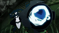 Black Rock Shooter   OVA   33