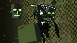 Black Rock Shooter   OVA   50