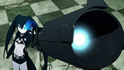 Black Rock Shooter   OVA   51