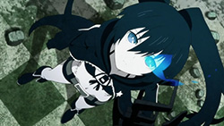 Black Rock Shooter   OVA   52