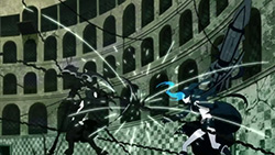 Black Rock Shooter   OVA   60