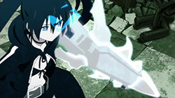 Black Rock Shooter   OVA   61