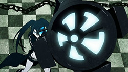 Black Rock Shooter   OVA   62