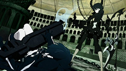 Black Rock Shooter   OVA   63