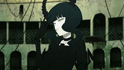 Black Rock Shooter   OVA   64