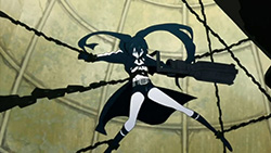 Black Rock Shooter   OVA   65