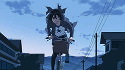Black Rock Shooter   OVA   68