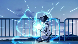 Black Rock Shooter   OVA   70