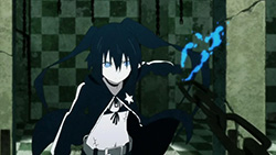 Black Rock Shooter   OVA   73
