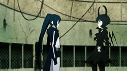 Black Rock Shooter   OVA   74