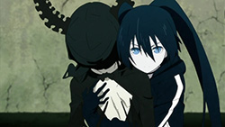 Black Rock Shooter   OVA   75