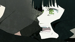 Black Rock Shooter   OVA   76